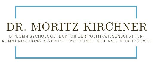 Dr. Moritz Kirchner