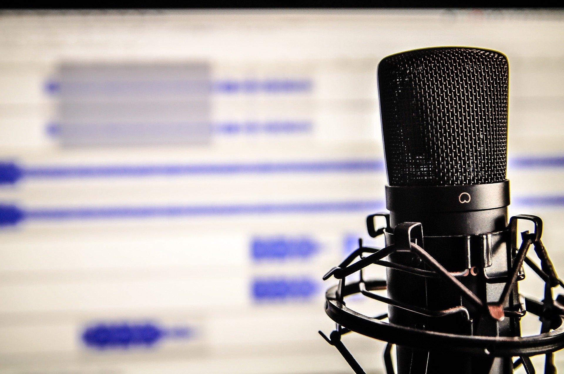 """Dr. Moritz Kirchner beim Podcast """"Psychologie trifft…"""""""