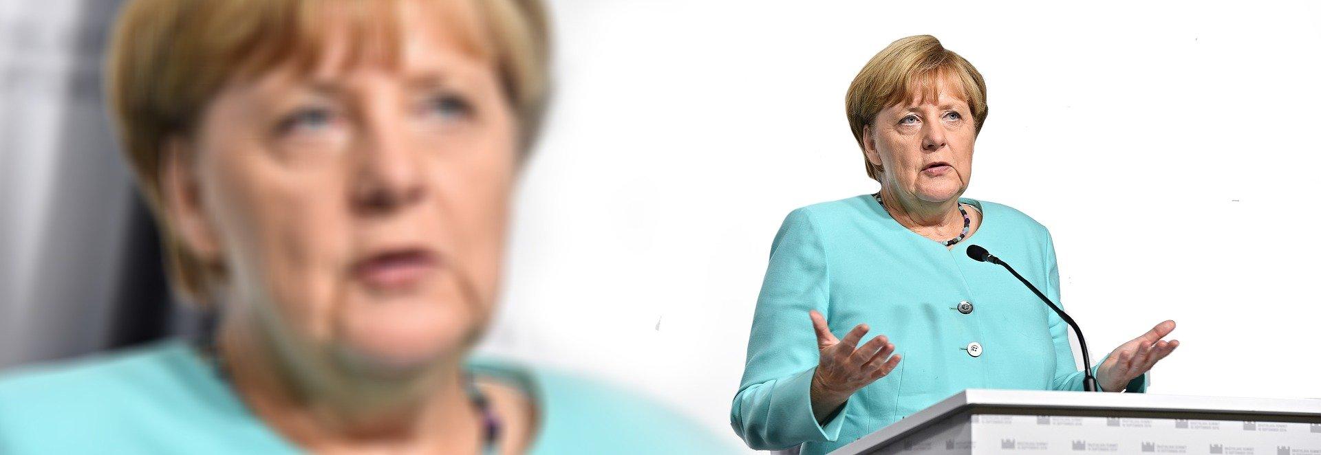 Warum war Merkels Rede zu Corona vom 18.03.2020 so gut? Eine rhetorische Analyse