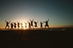 Die Psychologie der Lockerung in der Coronakrise