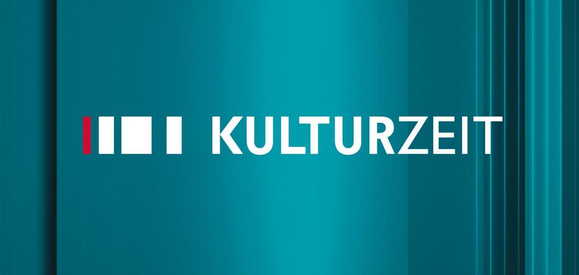 Zu Gast in der Sendung Kulturzeit auf 3sat