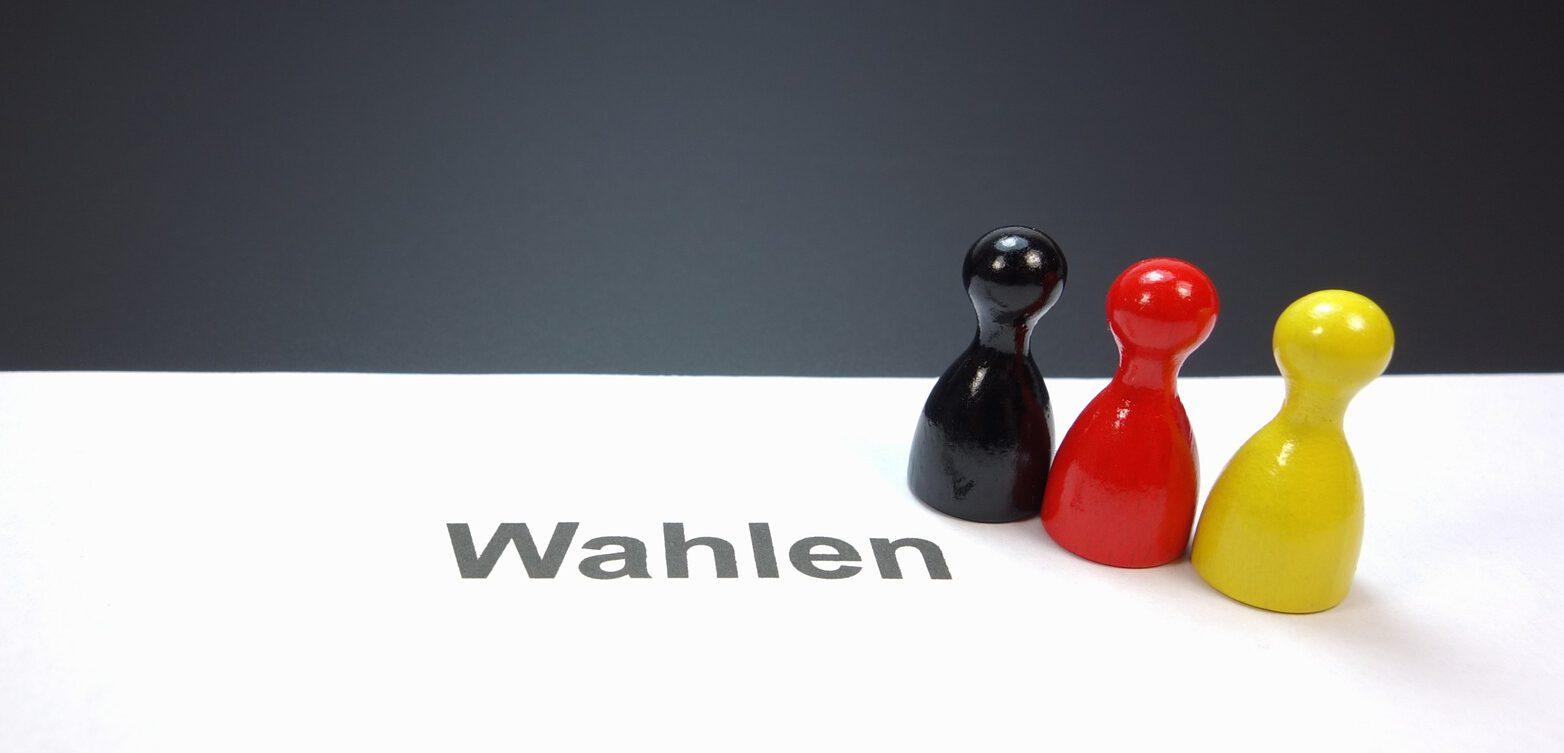 Die SPD ein Jahr vor der Bundestagswahl – Stärken und Schwächen