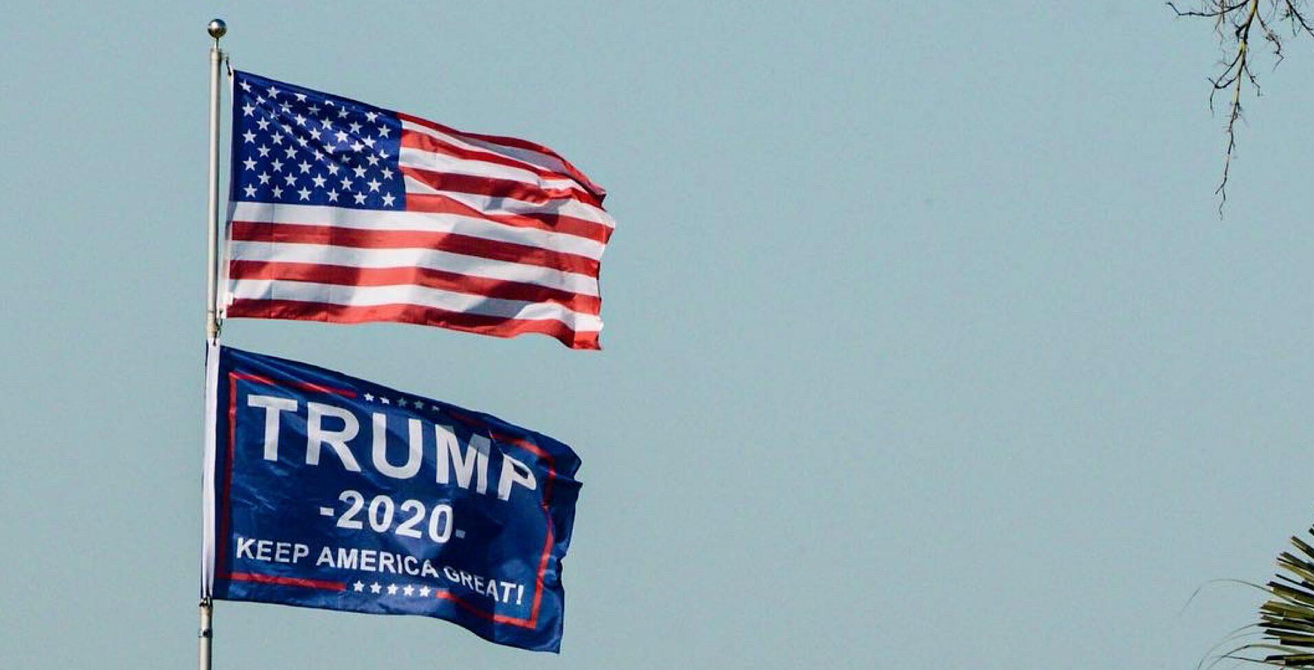 Die 10 Paradoxien des vollendeten Trumpismus