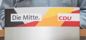 Analyse der Reden zum CDU-Vorsitz: Laschet vs. Merz vs. Röttgen