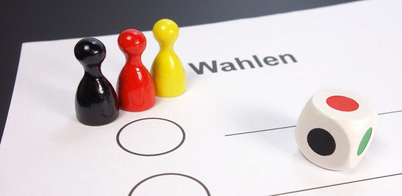 Read more about the article Worauf es bei der Bundestagswahl 2021 ankommt