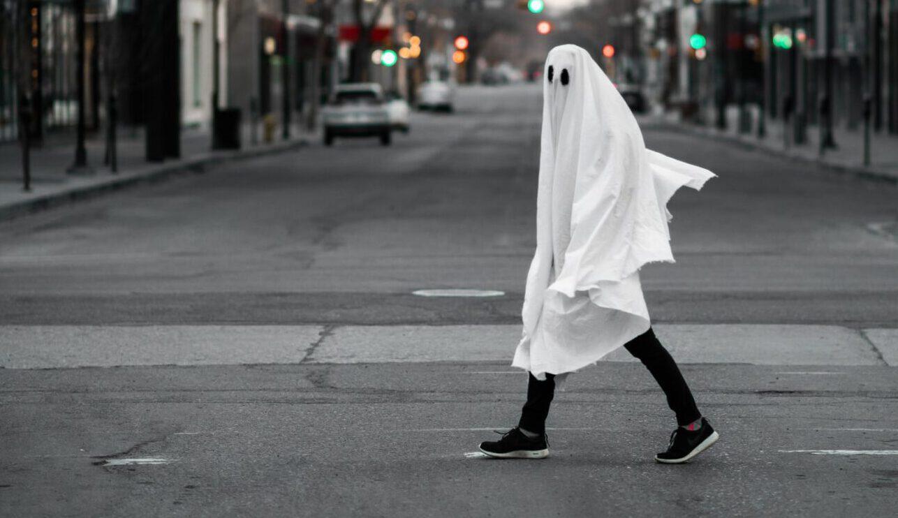 Read more about the article Warum Ghosting meist eine feige postmoderne Unsitte ist